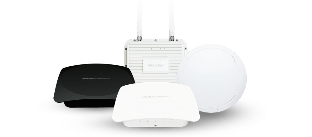 Pakedge WK-1 Dual Band Wireless Access Point